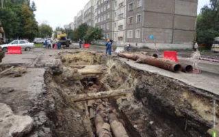Счетная палата: Износ коммунального хозяйства в России составляет 60%