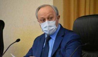 Радаев: За массовые гулянья выпускников ответят министр образования и директора школ