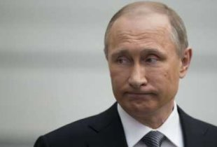 В Саратовской области рухнул уровень одобрения президента