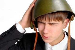 Саратовские студенты-аграрии получили повестки из военкомата