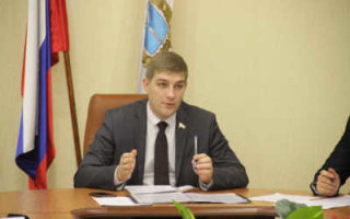 Депутат облдумы пообещал пугачевцам поддержку в ситуации с мусорным коллапсом