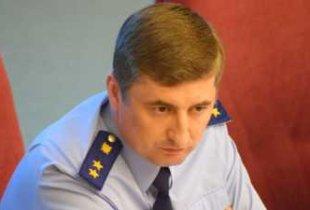 Прокуратура проверит выезд Выскребенцева