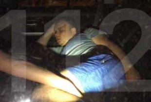 Видео досмотра пьяных радаевских чиновников