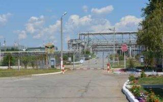 Мишустин распорядился ликвидировать завод в Горном