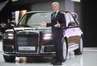 На замену старых авто бизнесменов из бюджета могут выделить 25 миллиардов рублей