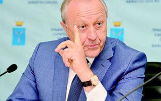 Радаев пожурил министерство экологии