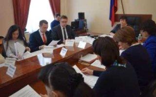 Рассмотрение кандидатуры на должность председателя Пугачевского райсуда отложили