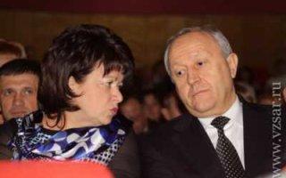 Облпрокурор обвинил власти региона в отсутствии контроля и попустительстве махинациям