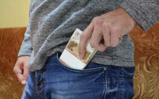 """Жителя Пугачева """"кинули"""" на деньги, пообещав работу"""