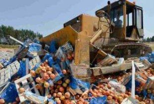 Цены на еду выросли, а качество упало