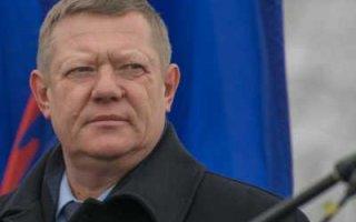 Н. Панков об областных министрах и депутатах