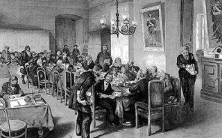 Местное самоуправление при царе и при Советах