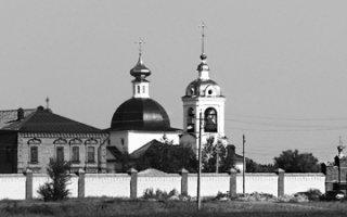 Средний монастырь, время возрождения