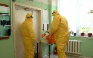 Коронавирус. 187 новых случаев заражения по области. Пугачевский район – плюс три