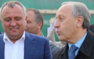 Павел Артемов становится оппозиционером