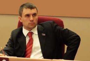 Депутат облдумы Н. Бондаренко не исключил скорой смены губернатора