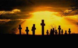 Болезни, смерть и потери экономики
