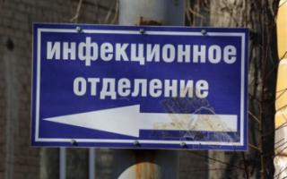 В Саратовской области зафиксирован резкий рост заболеваний коронавирусом