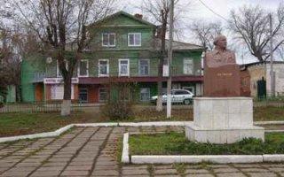 Голосование по отбору общественных территорий для благоустройства в Пугачеве