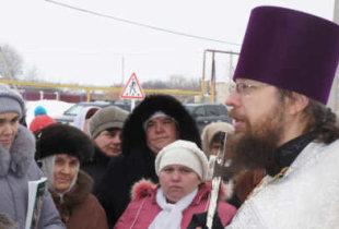 Интервью с благочинным Николаевского округа