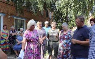 Н. Панков: Куда идут средства людей за воду в Пугачевском районе?
