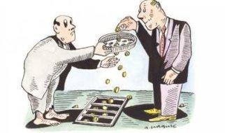 Долгий рассказ Балдина и неэффективное использование бюджетных денег