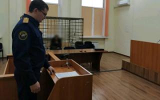 Убийство в Пугачевском районе. Дело передано в суд