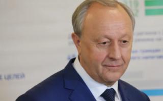 Радаев: Область не готова к снятию ограничений
