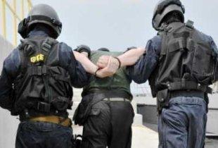 Незыгарь: Аресты недели