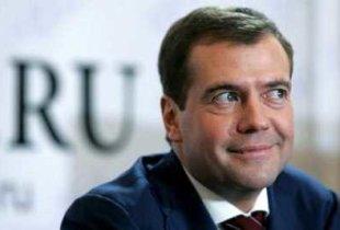 Потогонная система Медведева