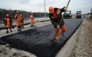 На строительстве трассы Озинки – Перелюб украли полтора миллиона