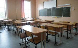 Регионам разрешили досрочно завершить учебный год в школах
