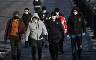 МВД потребовало, чтобы нелегалы покинули Россию до 15 июня