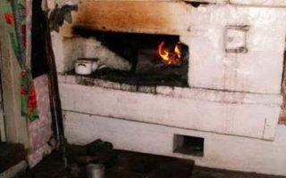 В Пугачевском районе пенсионерка отравилась угарным газом