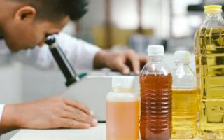 Как нас убивают с помощью пальмового масла