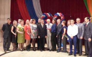 Пугачевской ДЮСШ исполнилось 60 с половиной лет