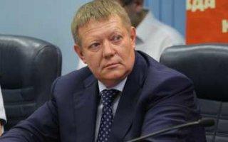 Н. Панков раскритиковал «зажравшуюся элиту»