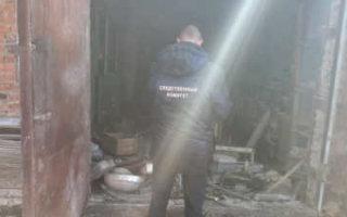 В Пугачевском районе парень погиб от удара током