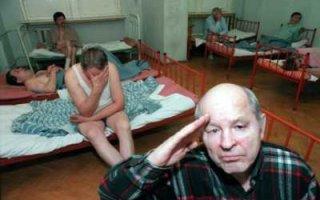 Минздрав поддержал возвращение вытрезвителей