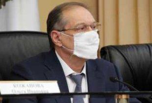 В Саратовской области продлили режим самоизоляции до 21 июня