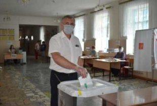Как проголосовали по поправкам в Конституцию в Пугачевском районе
