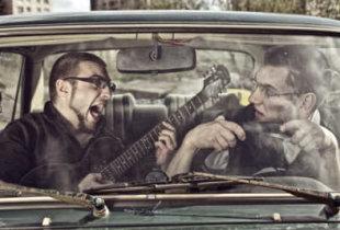 Саратовские депутаты задумались о запрете громко слушать музыку в автомобилях