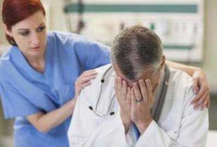 Из-за майских указов медицине грозит банкротство