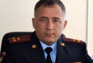 Высокопоставленный полицейский задержан за взятку
