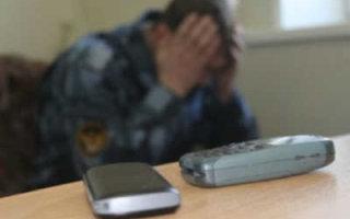 Взяточник из пугачевской ИК предстанет перед судом