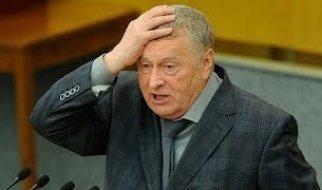 Миллионы кандидата в президенты Жириновского