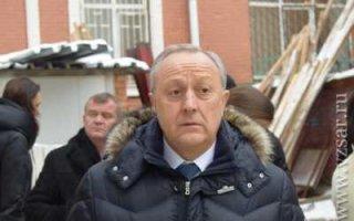 Радаев замкнул список губернаторов претендующих на отставку