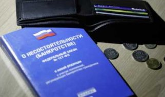 В России выросло число банкротов