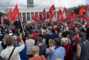 Что сделала КПРФ для народа? Ответ диванным «революционерам»