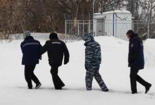 Убийцу пугачевского таксиста доставили на следственный эксперимент